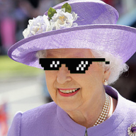The_Queen_Of_England